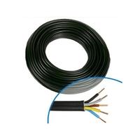 MIGUELEZ - Câble électrique RO2V 5G1.5 - Couronne de 100m - REF CabRO2V5G1.5