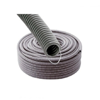 Gaine ICTA - Tire Fil Metalique - Lubrifiée - Diamètre 25 - Ref - ICTAF2525