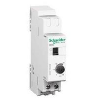 Schneider Electric - Minuterie avec marche forcée MINs, 0,5 à 20 mn contact F, Prodis - ref CCT15232
