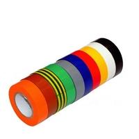 Ruban  adhésif PVC Isolant Panaché 10 couleurs - ElecRub