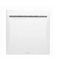 Thermor - Radiateur Mozart Digital - Horizontal - 1250W - REF 475241