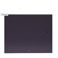Thermor - Radiateur connecté Ovation 3 - Horizontal - 750W - Gris - REF 480204