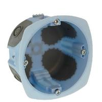 Eur'Ohm - Boite encastrable XL AIRMETIC Ø67mm - REF 52061