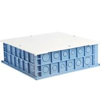 Eur'ohm - Boite comble 300x300x96 - REF 51010
