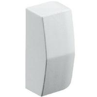 REHAU - Embout pour Moulure  Atriane - 22X12 mm - Ref - 735704-100