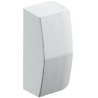 REHAU - Embout pour Moulure  Atriane - 32X12 mm - Ref - 735714-100