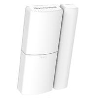 HONEYWELL - Détecteur sans fil d'ouverture de porte et de fenêtre – Blanc – REF - HS3MAG1S