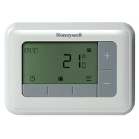 HONEYWELL - Thermostat d'ambiance programmable journalier - REF - T4H110A1013