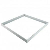 Kit de pose en saillie pour dalle de plafond LED - 595 x 595 mm - MIIDEX - REF - 73981