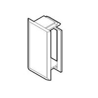 REHAU - Jonction COUVAP pour goulotte Clidi - REF - 735805-100