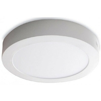 Downlight LED - 18W 1700lm - 4200K - Surface - GSC - 0702147