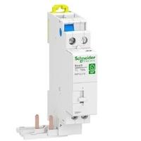 SCHNEIDER ELECTRIC - Resi9 XP Télérupteur 16A - 2NO monophasé- 2 pôles - REF - R9PCL216