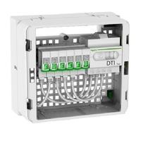 SCHNEIDER ELECTRIC - Coffret de communication  LexCom Home Grade 2 - REF - VDIR390026