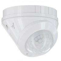 LEGRAND - Détecteur de mouvements 360 IP55 Mosaic - mur/plafond en saillie - Réf - 048946
