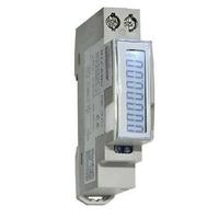 DIGITAL ELECTRIC - Compteur Digital 220V 63A Résidentiel 1 module - Réf - 14111