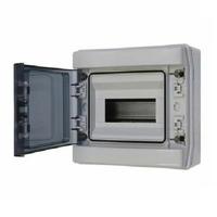 DIGITAL ELECTRIC - Coffret Etanche IP65 - 8 Modules - Réf - 07116