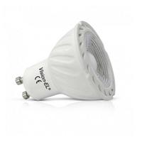 MIIDEX - Ampoule LED GU10 Spot 6W Dimmable 2700K - REF - 787001