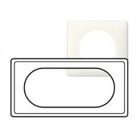 LEGRAND - Plaque Céliane - Memories - 4/5 modules - Yesterday - REF 066635