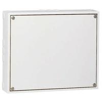 LEGRAND - Tableautin 125x150x35mm IP20 IK08 - blanc - REF 039120