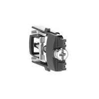 LEGRAND - Griffe Rapido profondeur 40mm - fixation des appareils dooxie en rénovation- REF 600049