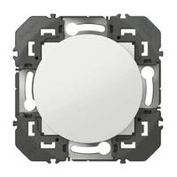 LEGRAND - Obturateur dooxie finition blanc - REF 600044