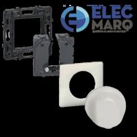 Les Complets LEGRAND Céliane - Sortie de câble Simple avec Elecmarq - Elec10