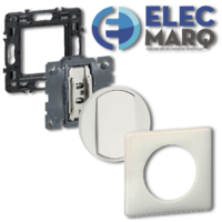 Les Complets Legrand CELIANE - Va et Vient avec Elecmarq - Elec5