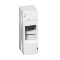 Coffret cache-bornes 2 modules - blanc RAL9010 LEGRAND - Ref 001302