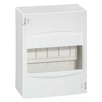 Coffret cache-bornes 6 modules blanc RAL9010 LEGRAND - Ref 001306