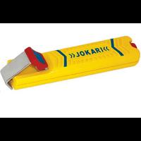 CK JOKARI Pince à dénuder pour câble dia de 4...16mm - Réf T10160