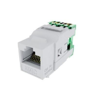 CAE - Connecteur RJ45 Catégorie 5 - Grade 1 - Non blindé - Réf - BC5ENB