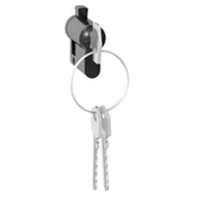 LEGRAND - Barillet européen avec 3 clés pour Plexo - Céliane et Mosaic - REF 069795
