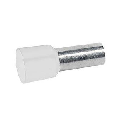 DIGITAL ELECTRIC - Embout de câblage Blanc 16 mm² x 100 - Réf - 41056