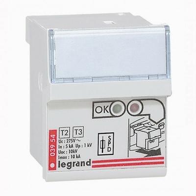 LEGRAND - Cassette rechange - parafoudres réf. 039 51/53 - REF 003954