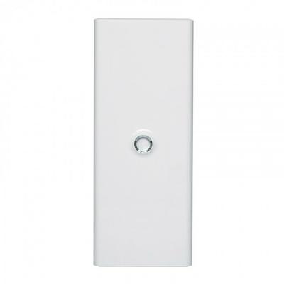 LEGRAND - Porte Drivia blanche IP 40 - IK 07 pour coffret réf 401214 - REF 401334