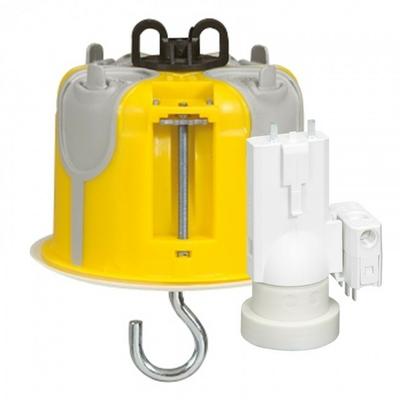 LEGRAND - Kit boite point de centre Ecobatibox - REF 089360