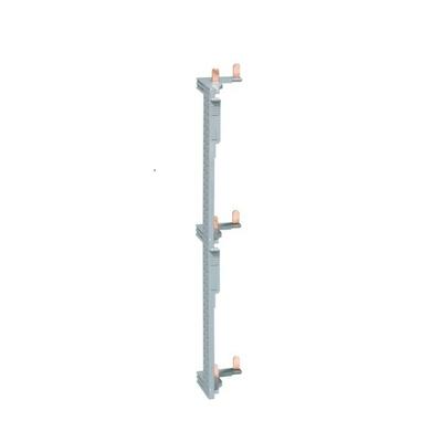 HAGER - Barre alimentation - ID pour 3 rangées entre 125 mm - Ref KCN325