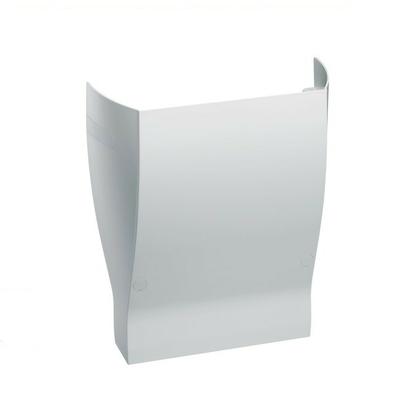 HAGER - Jonction plafond pour goulotte GTL Gamma+ 13 - Ref JZ132