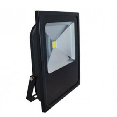 MIIDEX - Projecteur Extérieur Noir led 80w IP65 6000K - REF 80041N