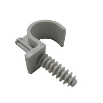 ING Fixations - Fix-RIng Diametre 25 Simple - Boîte de 100 - Elecfixun2