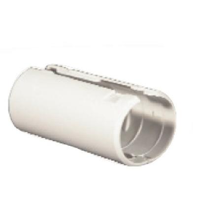 Manchon ouvrable diam 16mm gris - ElecMan0
