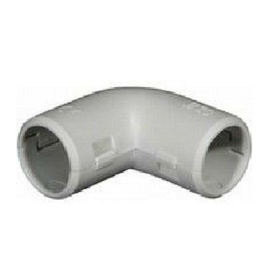 Coude diamètre 16mm - Eleccoude16