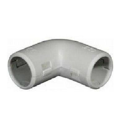 Coude diamètre 25mm - Eleccoude 25