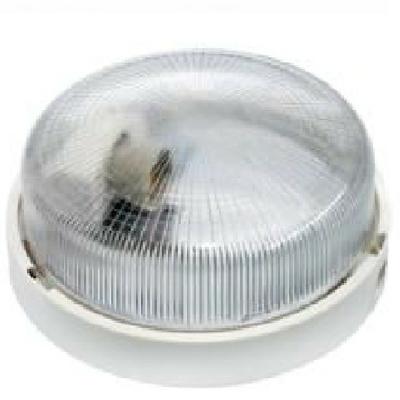 SED LIGHTING - Hublot Basic Blanc  - Réf - 004210