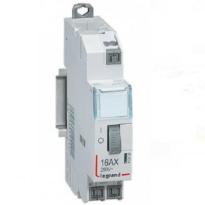 LEGRAND - Télérupteur standard a bornes Auto - 16 A - Réf - 412420