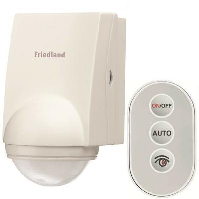 HONEYWELL - Pack Detecteur 200 + telecommande Spectra - REF - L320WHI