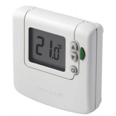 HONEYWELL - Thermostat Digital filaire DT90A non-programmable - REF - DT90A1008