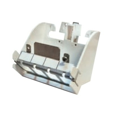 TONNA - Support plastique 4 embases RJ45 - Réf - 828060