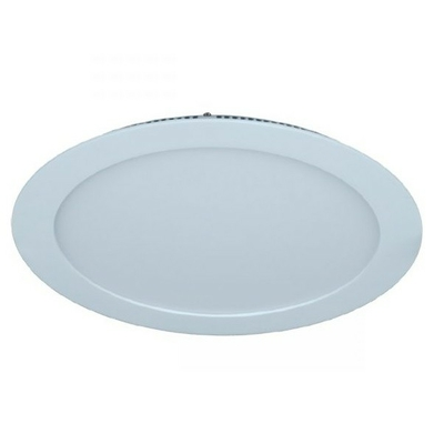 LITED - Downlight LED FLAT - 16W - EXTRA-PLAT 3000k + Driver ND - REF - FLAT-16WW