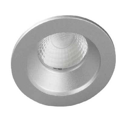 LITED - DOWNLIGHT MonoLed Encastrable - Gris - 3000K + Driver ND - REF - LT-DW-10AWW